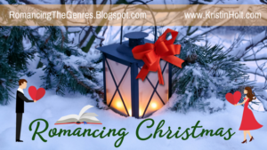 Romancing Christmas by Author Kristin Holt