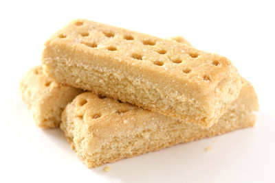 Kristin Holt | Old Time Recipes: Shortbread -- Classic Shortbread Finger Biscuits