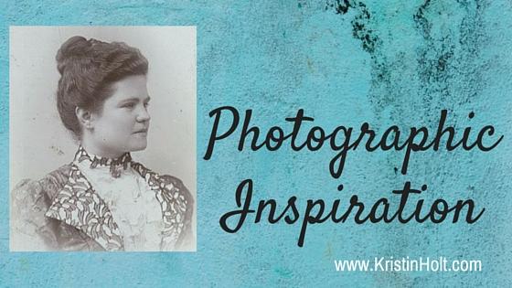 Kristin Holt | Photographic Inspiration