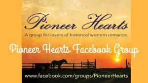 Pioneer Hearts Facebook Group
