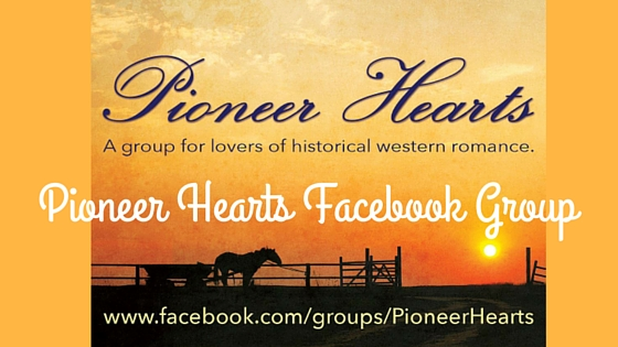 Pioneer Hearts Facebook Group