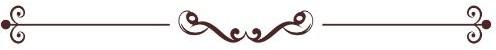 Victorian calligraphic line 11