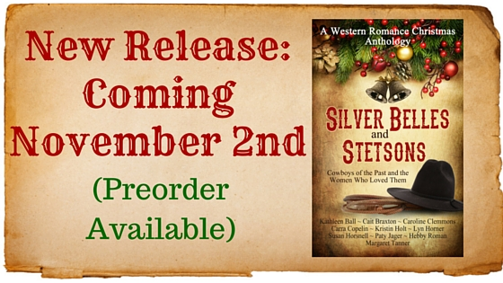 NEW RELEASE: Coming November 2nd (Preorder Available)