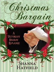 Shanna Hatfield's The Christmas Bargain