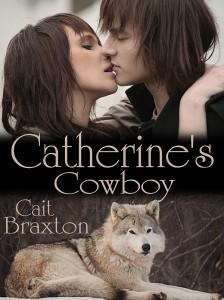 Catheine's Cowboy. Cait