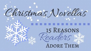 Kristin Holt | Christmas Novellas: 15 Reasons Readers Adore Them!
