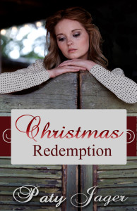 Christmas Redemption Cover