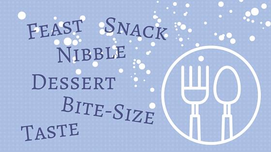 Feast Snack Taste Dessert