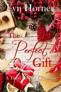 Lynn Horner. The Perfect Gift
