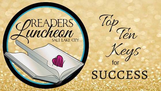 Top 10 Keys for Success