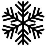 bristled snowflake
