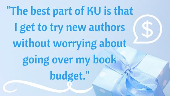 Book Budget KU