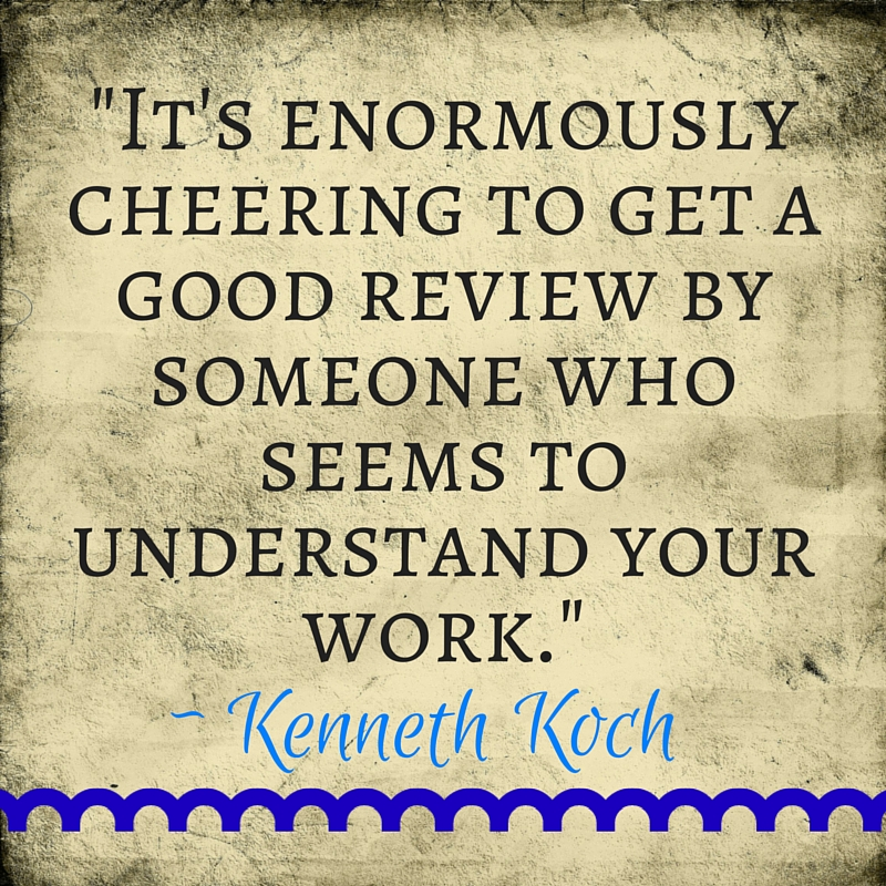 Book Review Quote