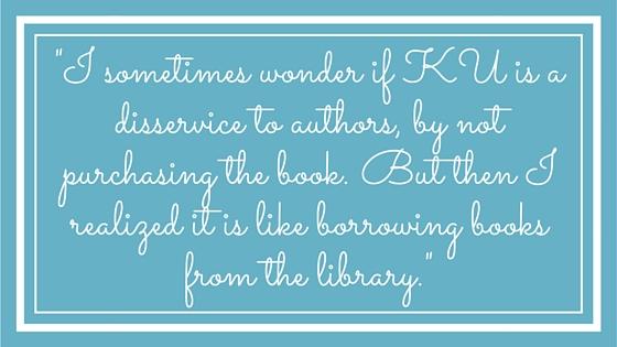 KU is like library