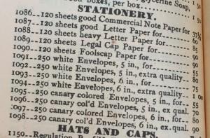 Montgomery Ward & Co., Catalogue No. 13 (1875), pg 32