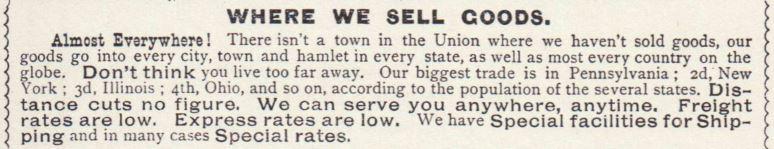 Where We Sell Goods. SearsRoebuck 1894 pg3