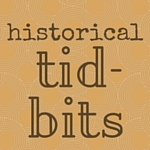 historical tidbits
