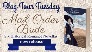 Blog Tour Tuesday