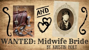 WANTED_ Midwife Bride
