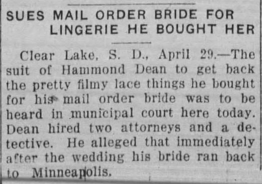 29 April, 1916. The Twin-City Daily Sentinel. Winston-Salem, North Carolina.