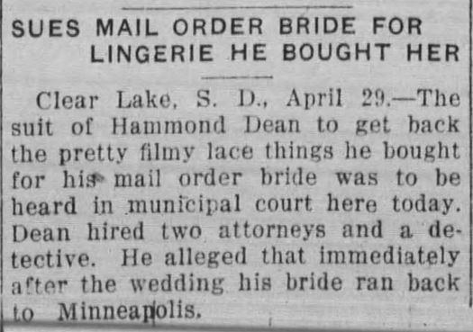 29 April, 1916. The Twin-City Daily Sentinel. Winston-Salem, North Carolina.