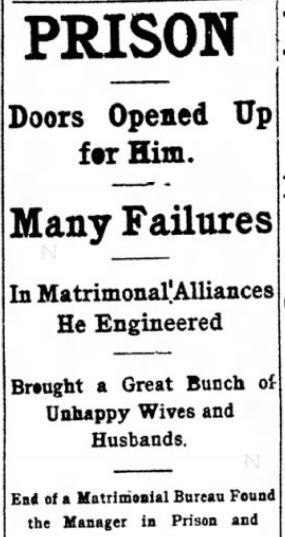 The Lima News. Lima OH. 25 October 1902. Part 1.