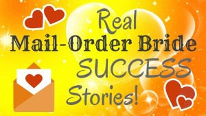 Kristin Holt | Real Mail-Order Bride SUCCESS Stories! (Success required Love Making = 19th Century G-rated phrase that means falling in love)