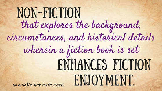 We love historical romance for a reason.