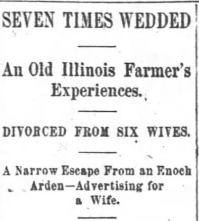29 Dec 1888. San Francisco Chronicle. Saturday. page 3