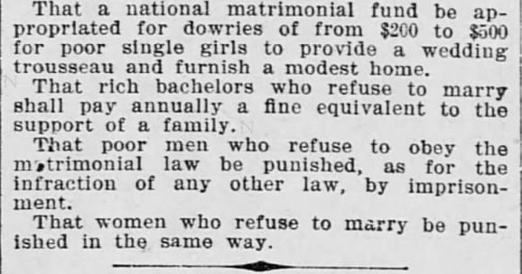 The Saint Paul Globe. St. Paul Minnesota. 9 January 1898