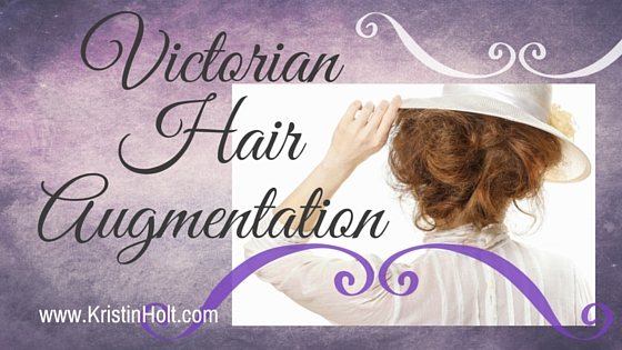 Victorian Hair Augmentation