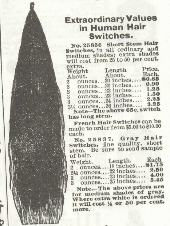 Sears Catalog 1897 No 104 p 342