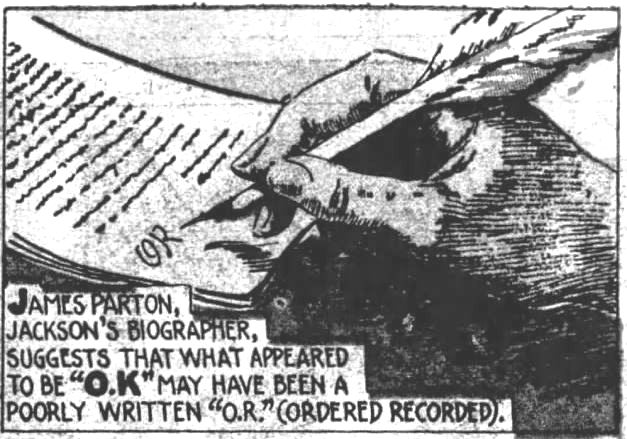 corrected How it Began. part 3. The Evening News. Harrisburg PA. 21 Dec 1935