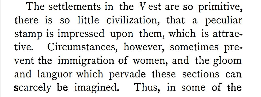 Kristin Holt | Marriages in the West (1867) Part 2.