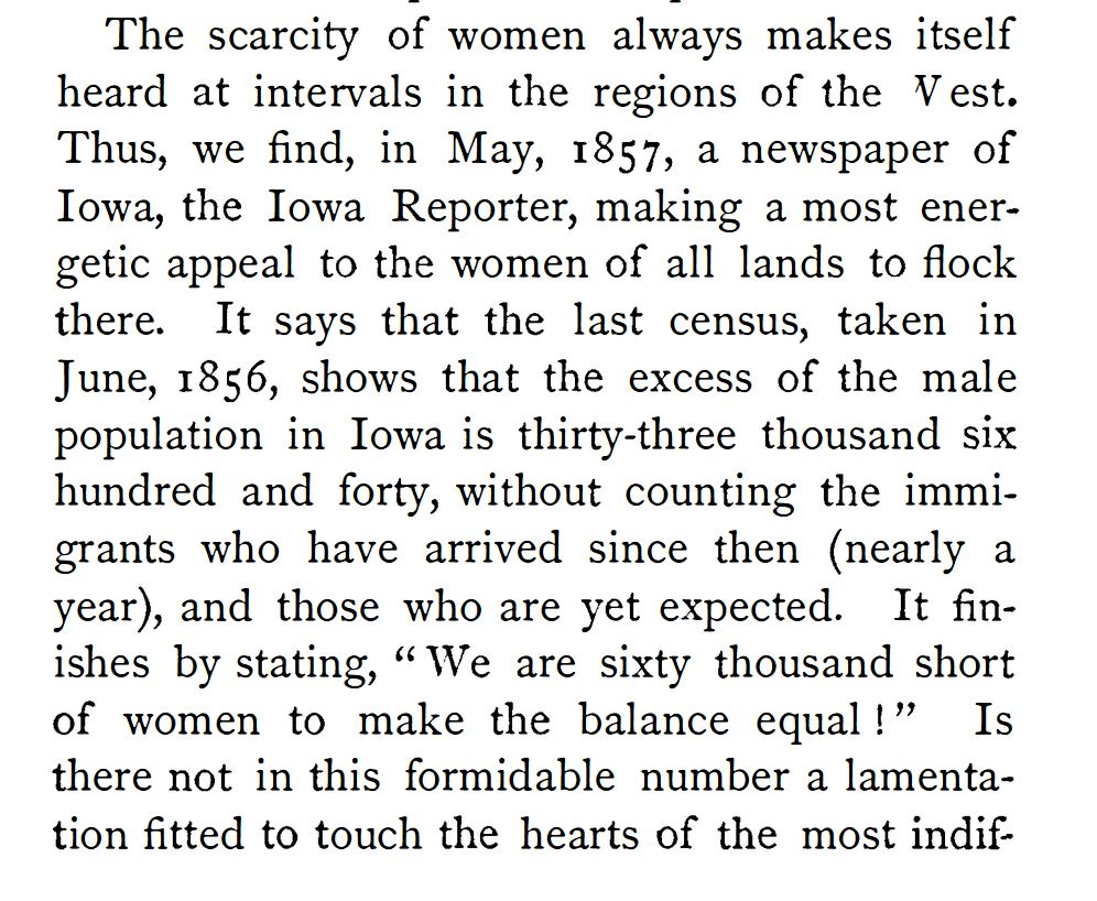 Kristin Holt | Marriages in the West (1867) Part 4.