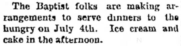 Sioux Valley News of Correctionville, Iowa, on June 13, 1889.