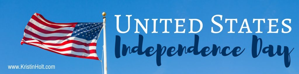 United States. Independence Day