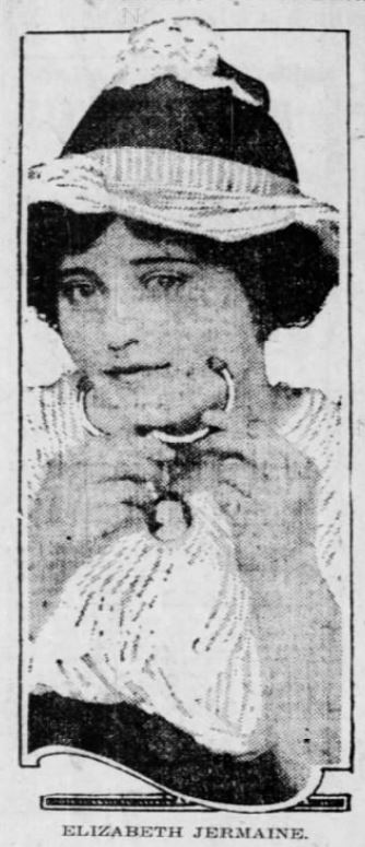 Dimples. Ready to Order. Part 2. The Pittsburgh Press of Pittsburgh, Pennsylvania on January 28, 1916