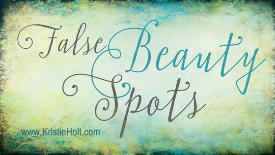 False Beauty Spots