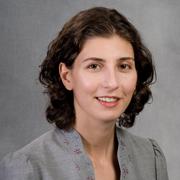 Marcia A. Yablon-Zug, Associate Professor of Law at the University of South Carolina.