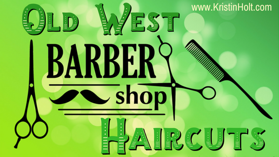 Old West Barber Shop Haircuts