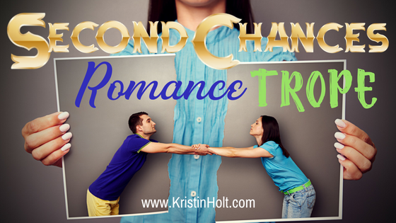 Second Chances Romance Trope
