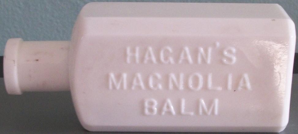 Hagan's Magnolia Balm Bottle. [Source]