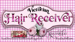 Kristin Holt | Victorian Hair Receiver