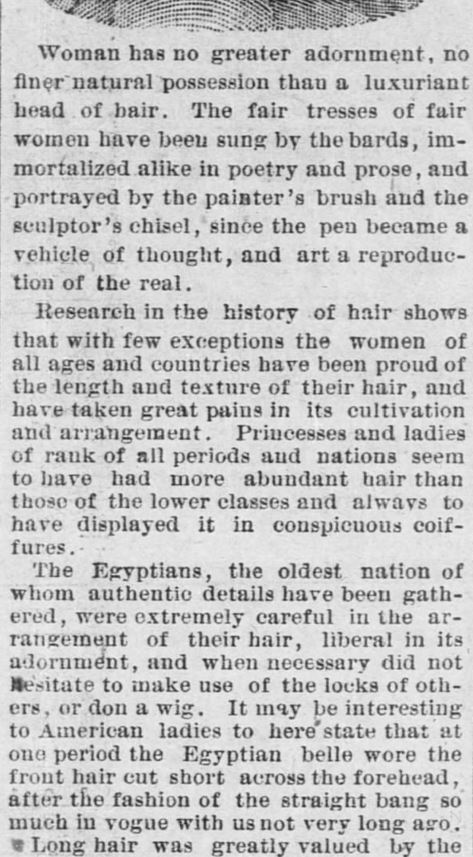 Forth Worth Daily Gazette of Fort Worth, Texas on February 24, 1889. Part 2.