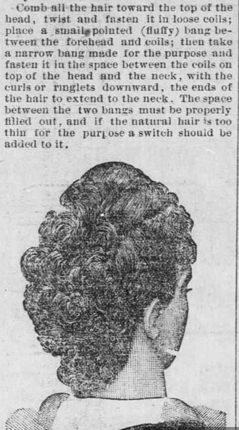 Forth Worth Daily Gazette of Fort Worth, Texas on February 24, 1889. Part 7.