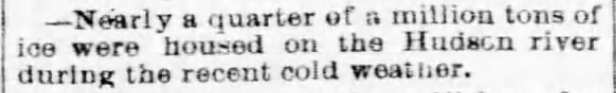 Pittsburgh Weekly Gazette of Pittsburgh, Pennsylvania on March 14, 1870 [Source: Newspapers.com]