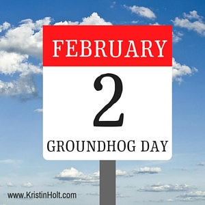 February 2 Groundhog Day
