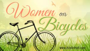 Kristin Holt | Women on Bicycles