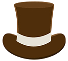Kristin Holt | Top Hat, as doffed with proper Hat Etiquette